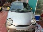 Cần bán xe Chery QQ3 2009, màu bạc, xe nhập