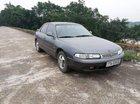 Bán Mazda 626 năm sản xuất 1995, màu xám, nhập khẩu