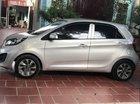 Chính chủ bán Kia Morning Si 1.25 MT năm 2013, màu bạc. Giá chỉ 220 triệu