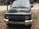 Cần bán xe Mitsubishi Pajero V6 3000 đời 2007, màu đen