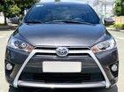 Cần bán Toyota Yaris 1.5G 2017 tự động, lướt 11.000km, mới tinh