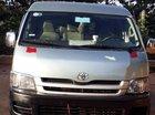Bán Toyota Hiace sản xuất năm 2019, nhập khẩu