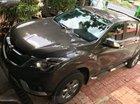 Bán Mazda BT 50 2016, màu xám, chính chủ