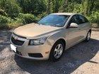 Cần bán Chevrolet Cruze đời 2011, nhập khẩu nguyên chiếc chính chủ