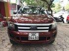 Bán Ford Ranger XLS AT 2.2L 2014, màu đỏ, xe nhập, số tự động