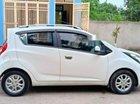 Cần bán gấp Chevrolet Spark sản xuất năm 2014, màu trắng, 205tr