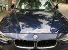 Bán xe BMW 3 Series 320i sản xuất năm 2016, màu xanh lam, nhập khẩu nguyên chiếc