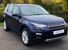 Cần bán lại xe LandRover Discovery Sport HSE Luxury 2015, nhập khẩu nguyên chiếc