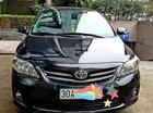 Bán Toyota Corolla Altis năm sản xuất 2011 xe gia đình, giá chỉ 550 triệu