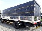 Daewoo Prima tải trọng 9 tấn, thùng dài 7.4m