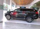 Bán Mitsubishi Pajero Sport 3.0G 4x2 AT năm sản xuất 2019, màu đen, xe nhập