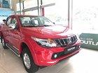 Bán Mitsubishi Triton đời 2019, màu đỏ, nhập khẩu giá cạnh tranh
