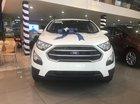 Bán xe Ford Ecosport như mới đời 2019
