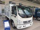 Bán xe tải Thaco Ollin 345. E4 tải trọng 2.35 tấn, thùng dài 3.7m