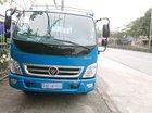 Xe tải Ollin 5 tấn thùng bạt - hỗ trợ trả góp lên tới 70%, lãi suất ưu đãi