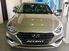 Giá cực Hot - Hyundai Accent 1.4 AT, sẵn xe giao ngay. Hỗ trợ trả góp 85% giá trị xe, LH: 0982992836