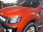 Bán Ford Ranger đời 2014, nhập khẩu, màu cam
