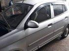 Cần bán xe Kia Morning Van đời 2009, màu bạc, nhập khẩu