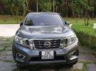 Bán Nissan Navara NP300 sản xuất năm 2016, màu xám, xe nhập, giá tốt