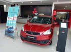 Mitsubishi Daesco Đà Nẵng bán xe Mitsubishi Mirage 2019, màu đỏ, nhập khẩu