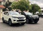 Cần bán Nissan Terra sản xuất 2019, màu trắng, hoàn toàn mới