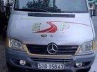 Bán Mercedes đời 2005, màu bạc, nhập khẩu, chạy còn ngon