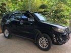Bán ô tô Toyota Fortuner 2.5G đời 2012, xe bao thuỷ kích, đâm đụng