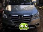 Cần bán gấp Toyota Innova E sản xuất 2014