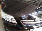 Bán xe Toyota Corolla altis 2.0V sản xuất 2009, màu đen số tự động