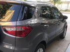 Cần bán gấp Ford EcoSport sản xuất năm 2014, màu nâu chính chủ