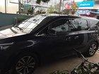 Bán xe Kia Sedona năm 2016, màu xám, nhập khẩu