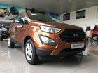 Xe Ford Ecosport ưu đãi cực lớn khi đăng kí chạy Grab
