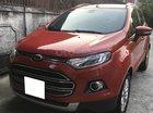 Cần bán Ford EcoSport năm sản xuất 2015, màu đỏ