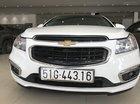 Bán Chevrolet Cruze 1.6 LT 2017, màu trắng