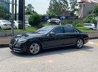 Bán Mercedes S450L đen, chưa lăn bánh, siêu lướt siêu tốt 0934299669