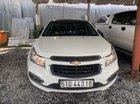 Cần bán Chevrolet Cruze LT sản xuất 2017, xe một chủ từ đầu không kinh doanh