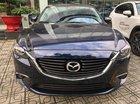 Bán Mazda 6 2.0 Premium năm 2018, giá 849tr, tặng bảo hiểm vật chất 2 chiều 1 năm