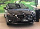 Mazda 6 năm sản xuất 2018, màu xanh đen, giảm giá 40+++ cực kỳ ưu đãi và nhiều quà tặng cực kỳ hấp dẫn