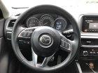 Cần bán xe Mazda CX 5 2017, xanh đen