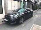 Cần bán xe Kia Optima K6 2014 số tự động, màu xanh, nhập Korea