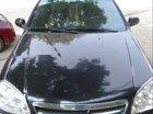 Lên đời bán lại xe Daewoo Lacetti 2009, màu xanh đen