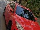 Bán Mazda 3 sản xuất 2010, màu đỏ, máy êm