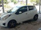 Cần bán lại xe Chevrolet Spark sản xuất năm 2012, màu trắng, nhập khẩu Hàn Quốc
