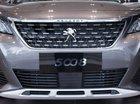 Bán Peugeot 5008 1.6 AT đời 2019, màu xám, xe nhập