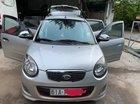 Cần bán gấp Kia Morning AT năm sản xuất 2010, màu bạc, xe rất tốt