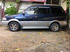 Bán Toyota Zace MT năm 2001, xe gia đình đang sử dụng