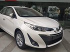 Bán Toyota Vios 1.5G CVT năm 2019, khuyến mãi lớn
