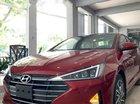 Cần bán xe Hyundai Elantra 1.6 MT 2019, màu đỏ