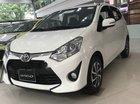 Toyota Hà Đông bán xe Toyota Wigo 1.2 AT năm 2019, màu trắng, nhập khẩu nguyên chiếc