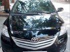 Bán Toyota Vios MT năm sản xuất 2011, màu đen, còn đẹp